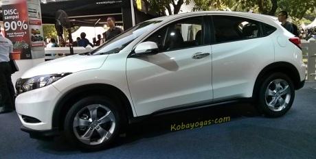 Honda HRV Banyak Trouble? Haruskah Ada Public Recall?