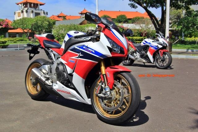 CBR 1000RR SP 8