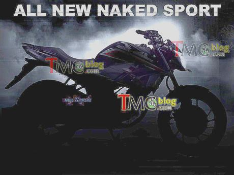 New CB150 major change