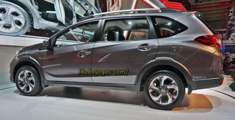 Honda BRV S MT