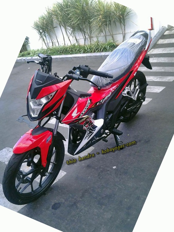 sonic 150 red 2