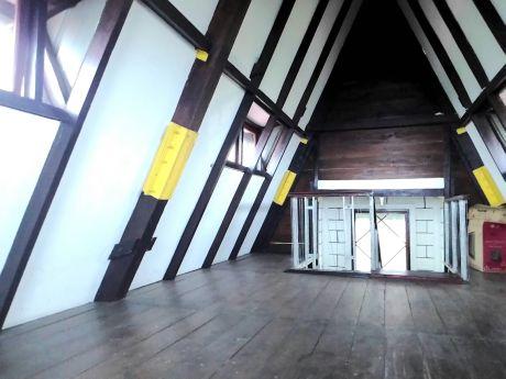 lantai 3 villa bintang