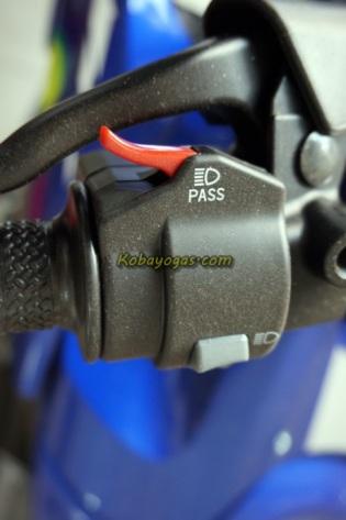 pass beam lebih safety dan fokus