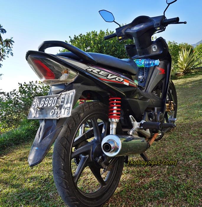 Honda Revo 2008 Kobayogas Com