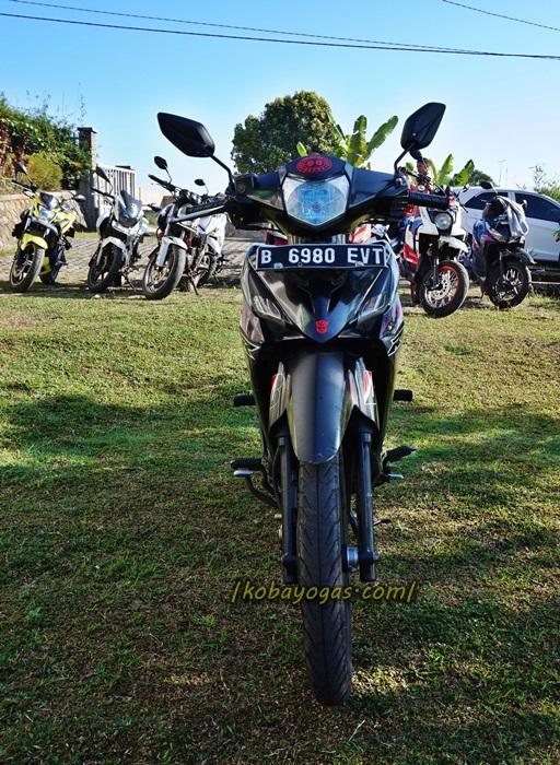 Honda Revo C100 2008 Memang Istimewa Dan Terbukti Tangguh Kobayogas Com Your Automotive Blog