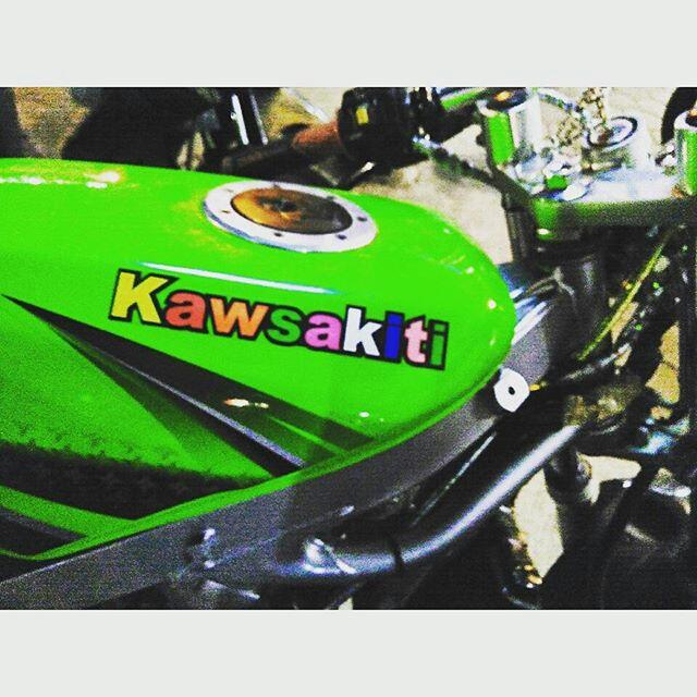 kawasaki jadi kawsakiti