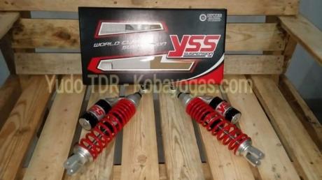 Shock YSS Khusus Yamaha NMax