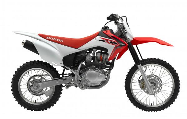 Honda CRF150F 1