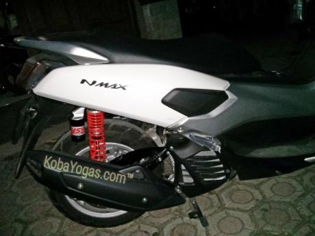 NMax YSS kobay