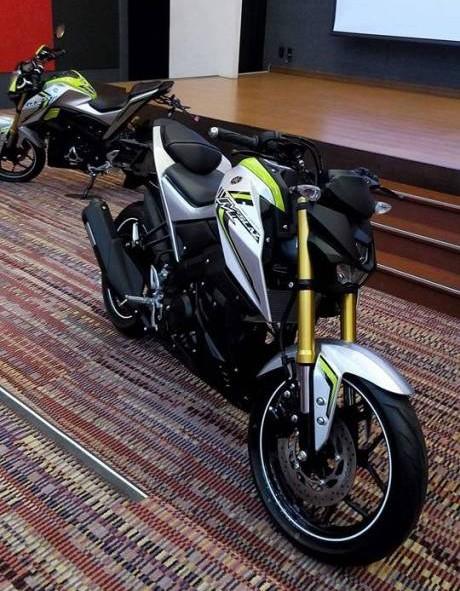Yamaha Xabre 150, Pilihan Nama Buruk Untuk Sang MT15?   KobaYogas.COM