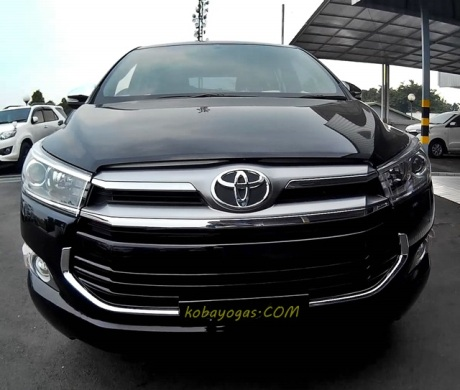 All New Kijang Innova 3