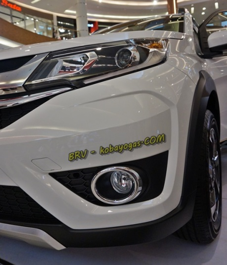 Kupas Tuntas Habis Habisan Interior Honda BRV, Seberapa Lumayan?