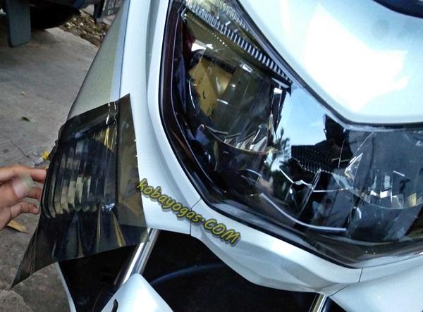 Yamaha NMax non ABS 6