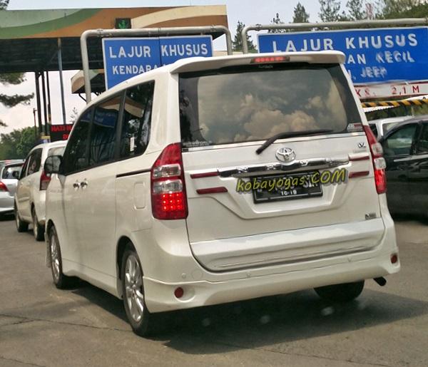Toyota Nav1 1