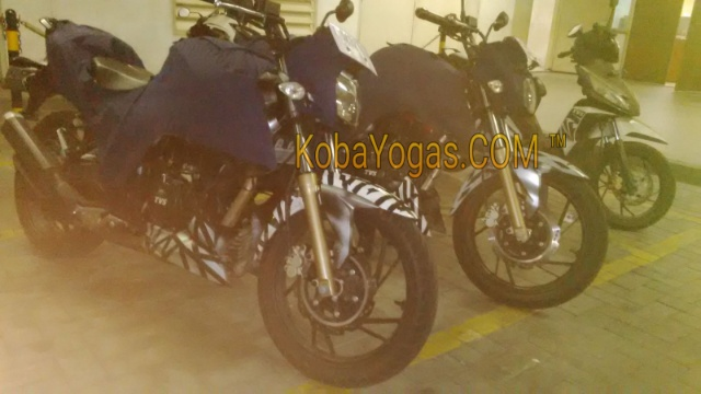 New TVS Apache RTR 200 kobayogas 6