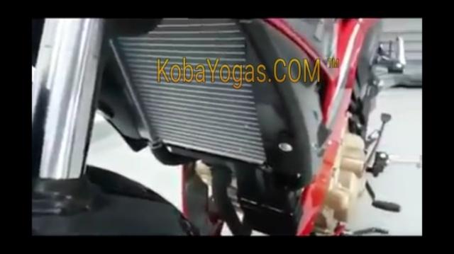 radiator New Suzuki Satria FU injeksi Kobayogas