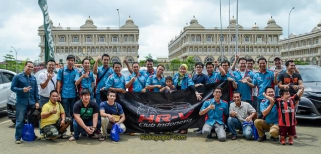 HRV Club Indonesia 4