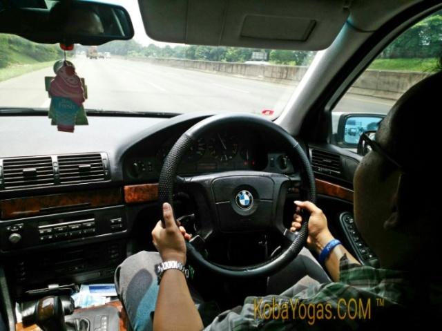 BMW 528i E39 kobayogas 5