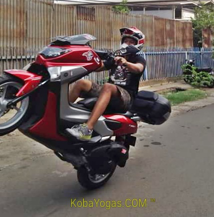 yamaha nmax bore up