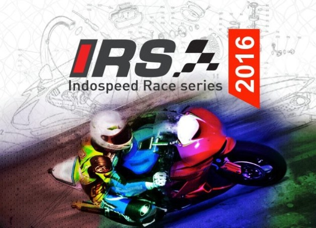 indospeed race series 2016