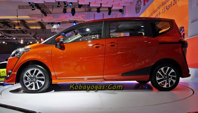 all new toyota sienta kobayogas