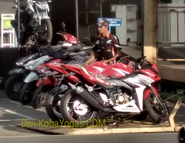 all new cbr150r trenggalek 1