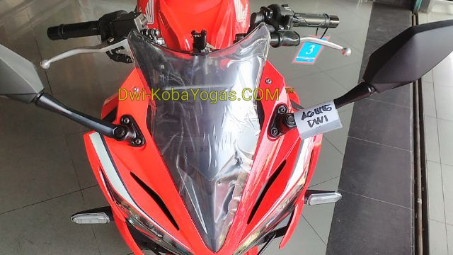 all new cbr150r trenggalek 2