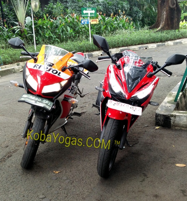 all new cbr150R
