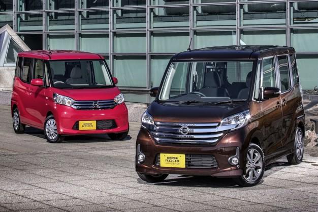 Nissan-Dayz-Roox-